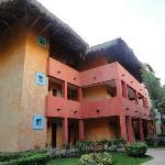 Edificios individuales de habitaciones