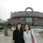 Shanghai guide Flora