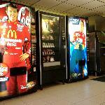 Vending Machine-Ice Machine