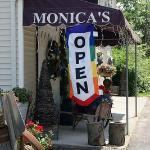 Photo de Monica's Pies