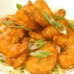 O' Brother Shrimp Appetizer