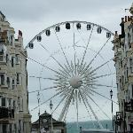 The Brighton Eye