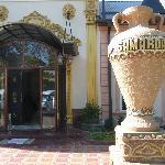 Restaurant Samarkand