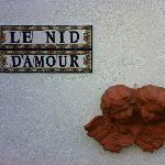 Le Hameau Foto