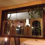 Restaurant Delhi Foto
