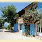 Le Jas des Sagnières, Haute Provence