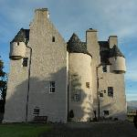 Stunning castle :)