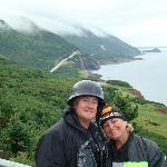 Famous Cabot Trail View