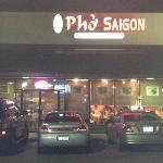 Pho Saigon resmi