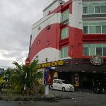 Tune Hotel Kulim Foto
