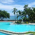 Photo de Alegre Beach Resort