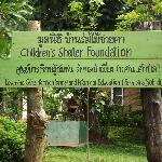 Children's Shelter Foundation