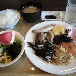 Foto de Hotel Route Inn Uozu