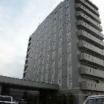 Photo de Hotel Route Inn Uozu