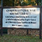 Chalk Bluff Park