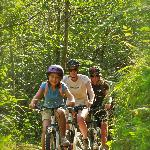 Ride for 2 hours or 2 weeks.  There's so much to explore with over 140km of MTB options!