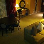 Room 1101 - Suite