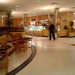 gelateria in albergo <3