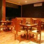 A/c or Indoor Restaurant
