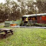 Nestled in a private bushland park setting close to many Hunter Valley wineries & restaurants