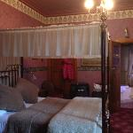 Spa Ensuite Room