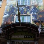Foto de Erlebnis Post Stadthotel