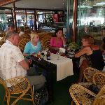 Sunset Resturant & Bar Foto