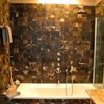 bath-time: shower & bath