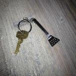 Even the key fobs have been thought about!