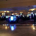 the slots