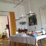 Photo de Hotel Zu Hause