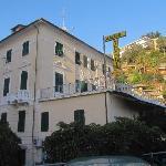Photo of Hotel Villa Cadiz
