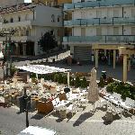 Photo de Hotel Augusta & Beach