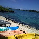 Photo de Bayview Resort