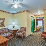 CountryInn&Suites Zion Suite