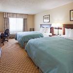 CountryInn&Suites Owatonna GuestRoomDouble