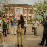Walk with Pritha