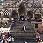 Matrimonio - Duomo di Amalfi