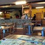 Fotografia lokality Pizzeria Carla