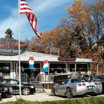 Foto de Flamme & Feuer - American Diner