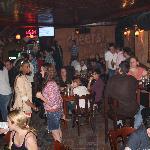 Cheers Pub Yerevan reopening night