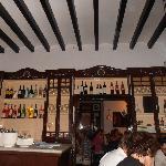 Restaurante Ca n'Alfredo