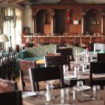 Dining Area, Bar