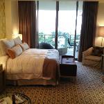 suite do St Regis 120 m2