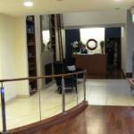 Casa Madrona - Lobby