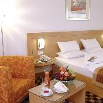 Radisson Blu Hotel, Riyadh Foto
