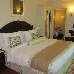 Zimmer 128