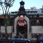 Mercado de Los Artesanos