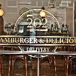 Photo of 202 Hamburger & Delicious