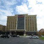 Harrah's KC Hotel